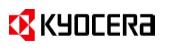 Kyocera-Logga